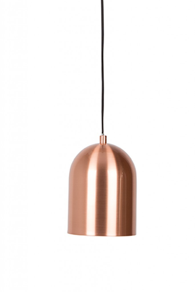 Zuiver Marvel Copper hanglamp
