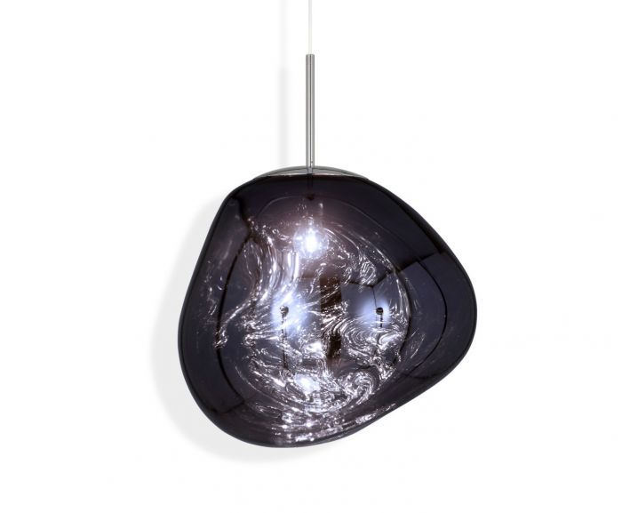 Tom Dixon Melt hanglamp-Smoke