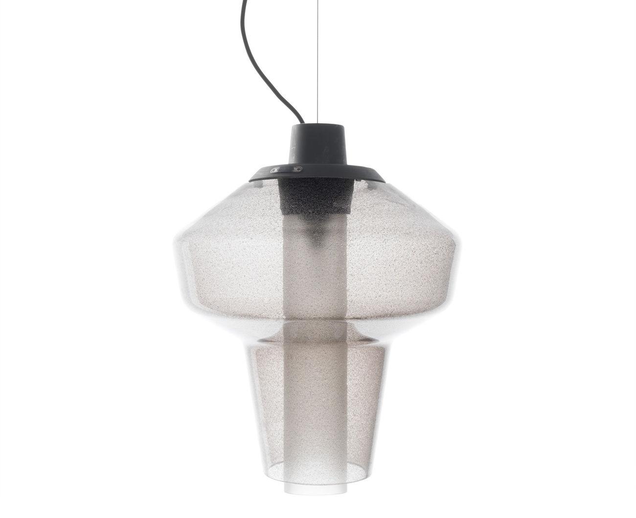 Diesel with Foscarini hanglamp Metal Glass-Grijs-nr. 2
