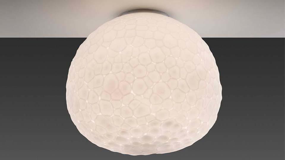 Artemide Meteorite 48 Ceiling plafondlamp
