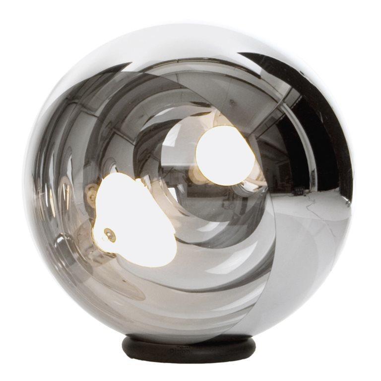 Tom Dixon Mirror 50 cm vloerlamp