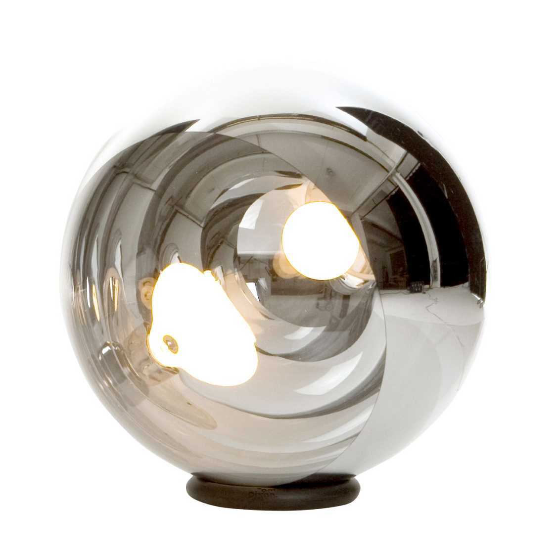 Tom Dixon Mirror Ball 40 cm vloerlamp