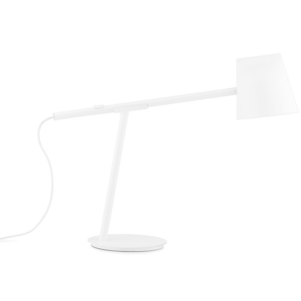 Normann Copenhagen Momento tafellamp-Wit