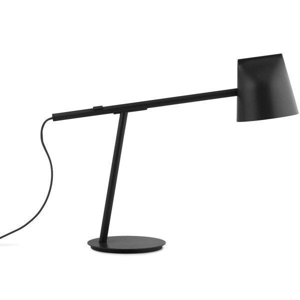 Normann Copenhagen Momento tafellamp-Zwart