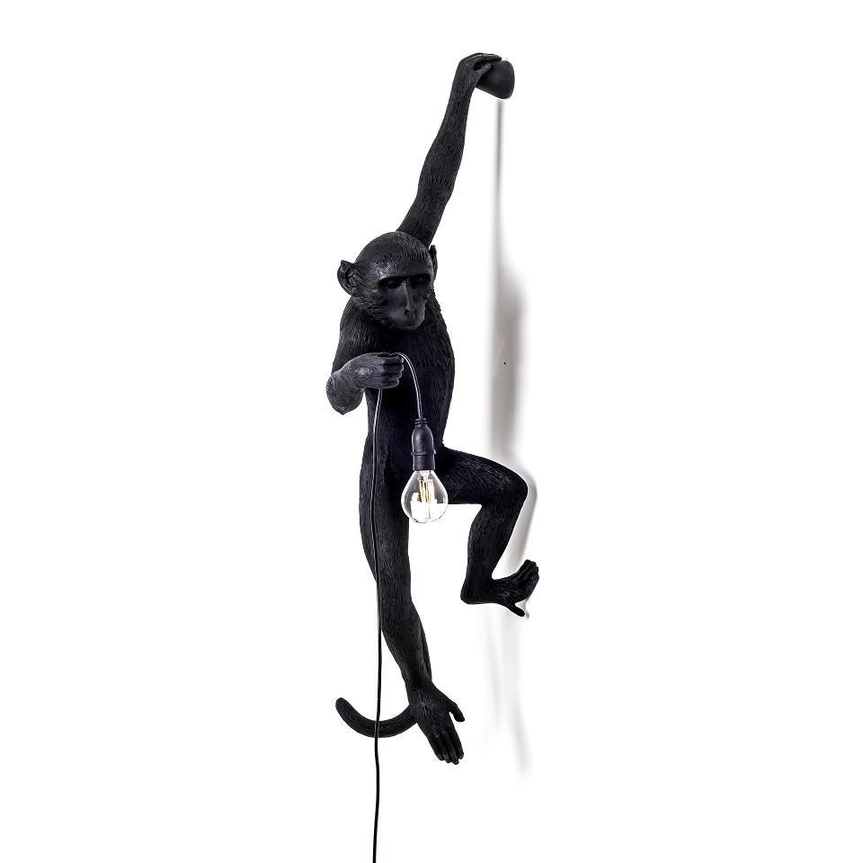 Seletti Monkey Hanging Outdoor lamp