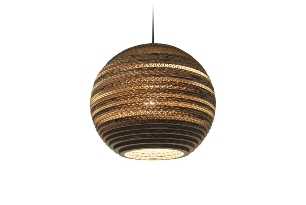 Graypants Moon hanglamp-� 26 cm