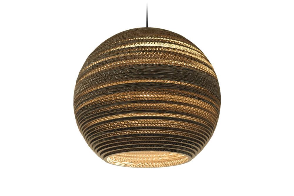 Graypants Moon hanglamp-� 45 cm