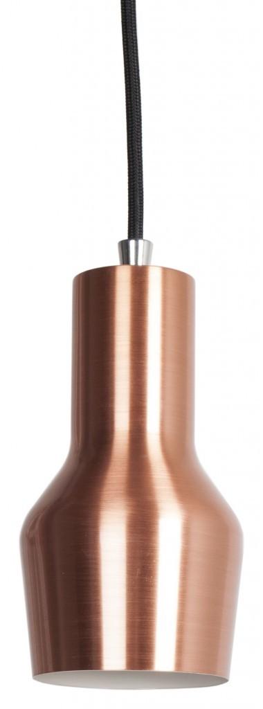 Zuiver Mora S hanglamp-Koper