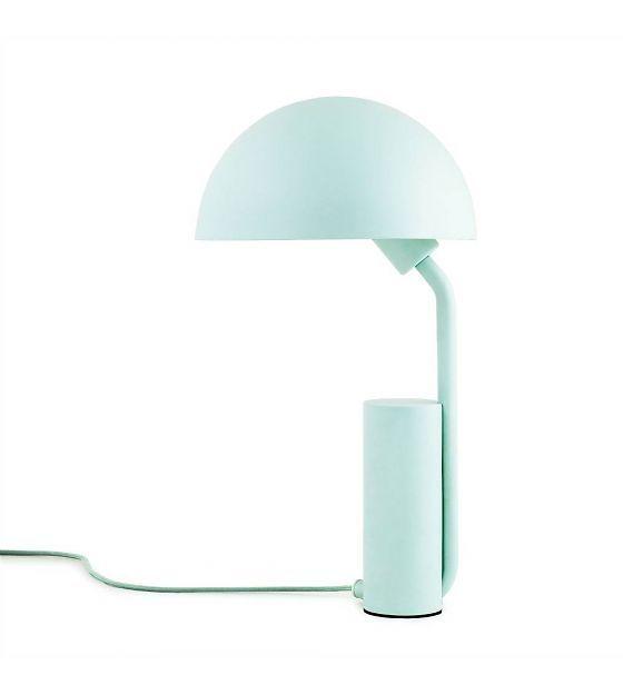 Normann Copenhagen Cap lamp-Licht blauw