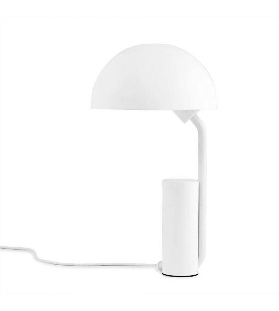 Normann Copenhagen Cap lamp-Wit