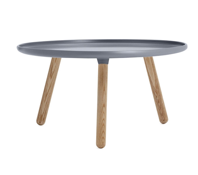 Normann Copenhagen Tablo Table large tafel-Grijs