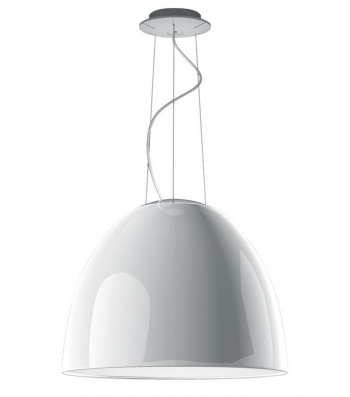 Artemide Nur Gloss HALO hanglamp-Wit