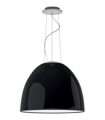Artemide Nur Gloss HALO hanglamp-zwart