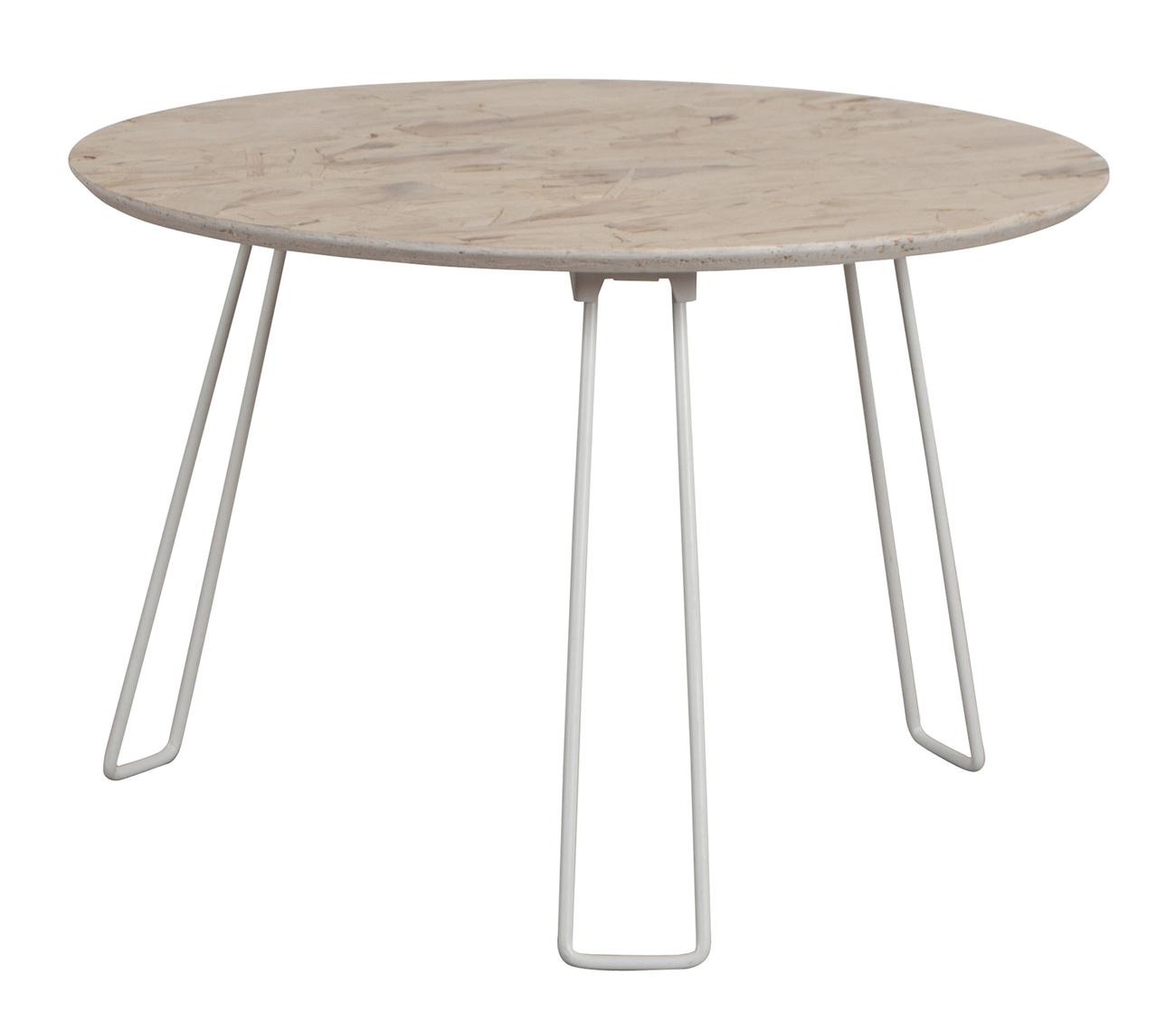 Zuiver OSB L tafel-Wit