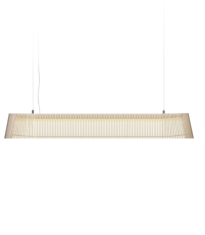 Secto Design Owalo 7000 hanglamp-Natural