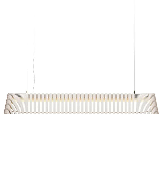 Secto Design Owalo 7000 hanglamp-Wit