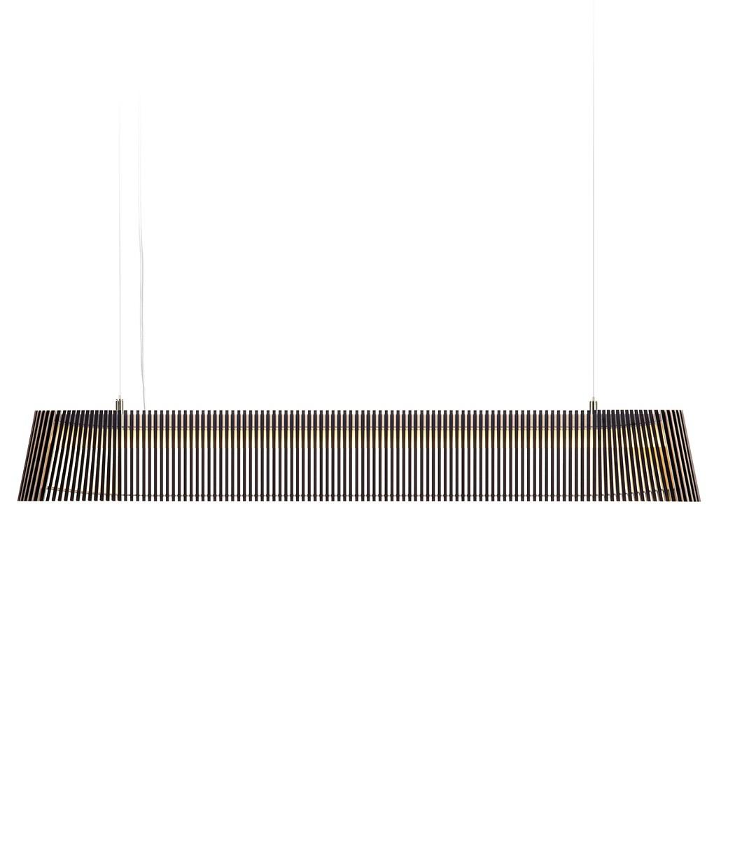 Secto Design Owalo 7000 hanglamp-Zwart