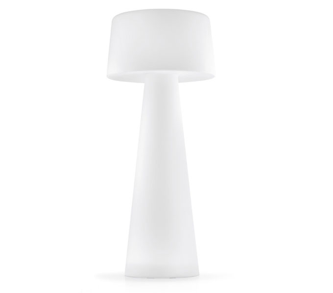 Pedrali Time Out XL vloerlamp