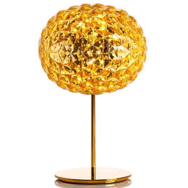 Kartell Planet tafellamp-Geel