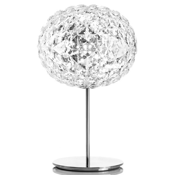Kartell Planet tafellamp-Kristal