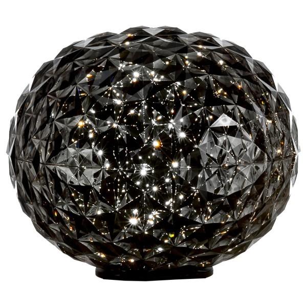Kartell Planet vloerlamp-Zwart