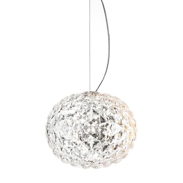 Kartell Planet hanglamp-Kristal
