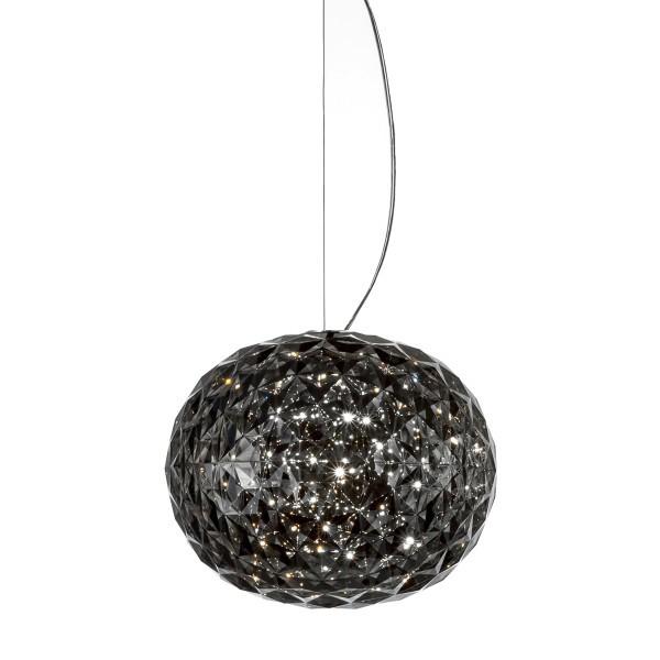 Kartell Planet hanglamp-Zwart