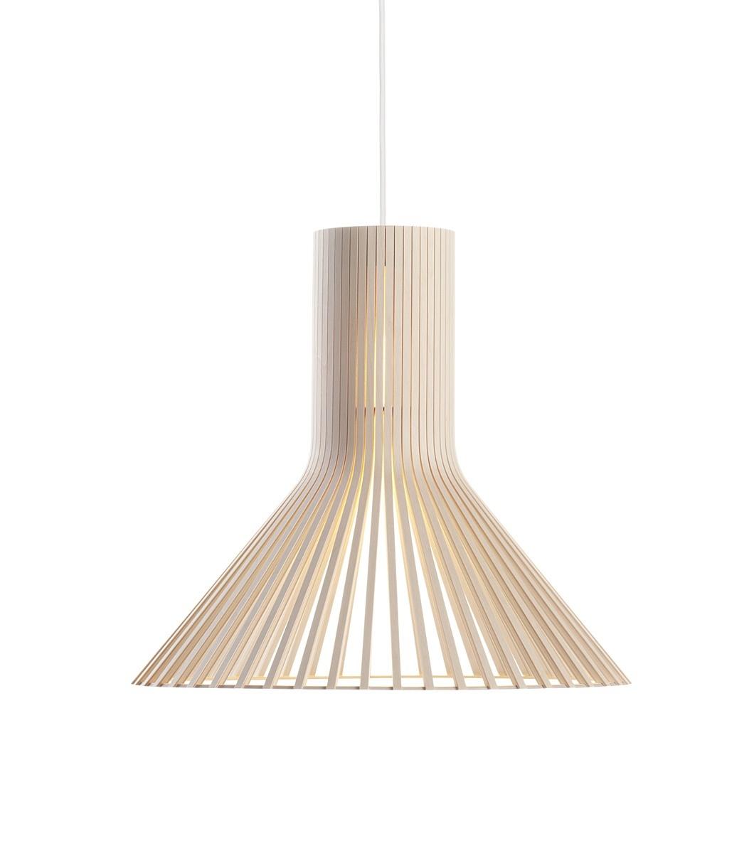Secto Design Puncto 4203 hanglamp-Natural