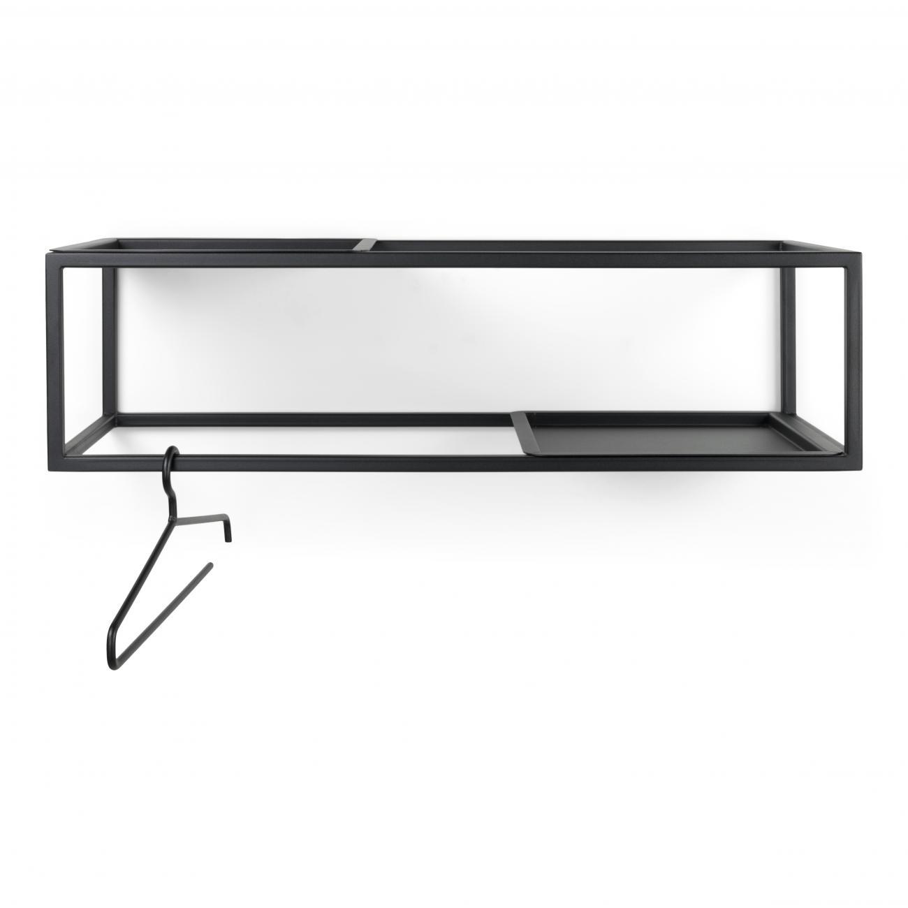Torna Design Rack wandkapstok 78x21 cm