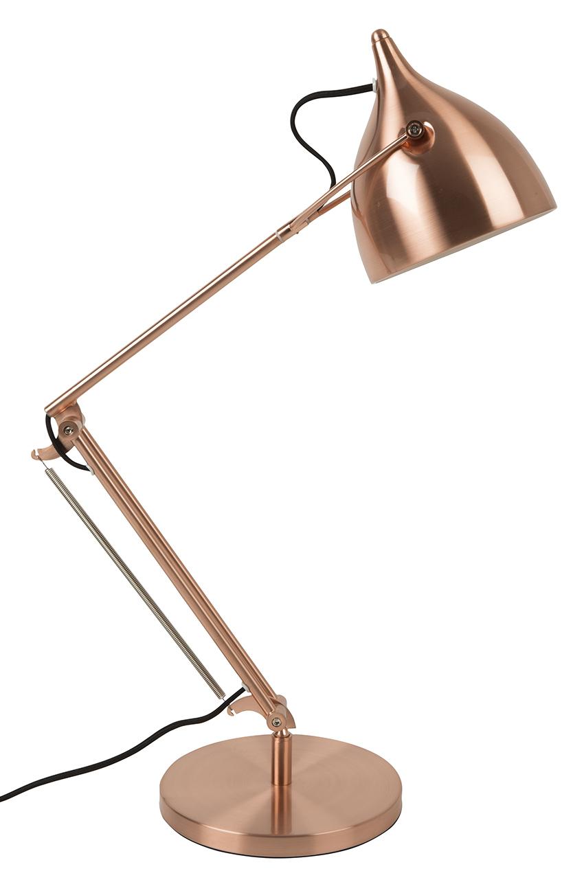 Zuiver Reader tafellamp-Koper