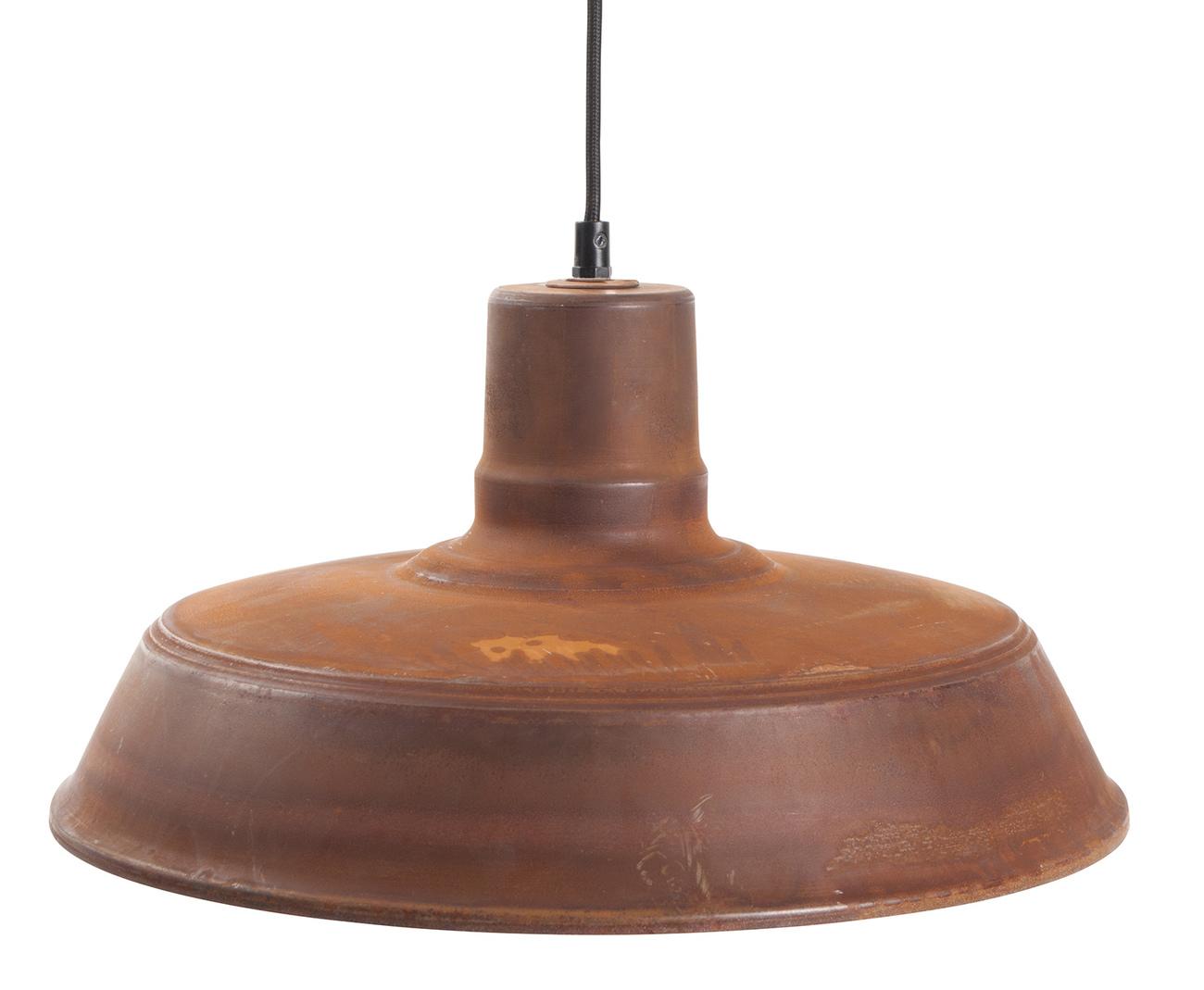 Zuiver Rusty hanglamp-ø 40 cm