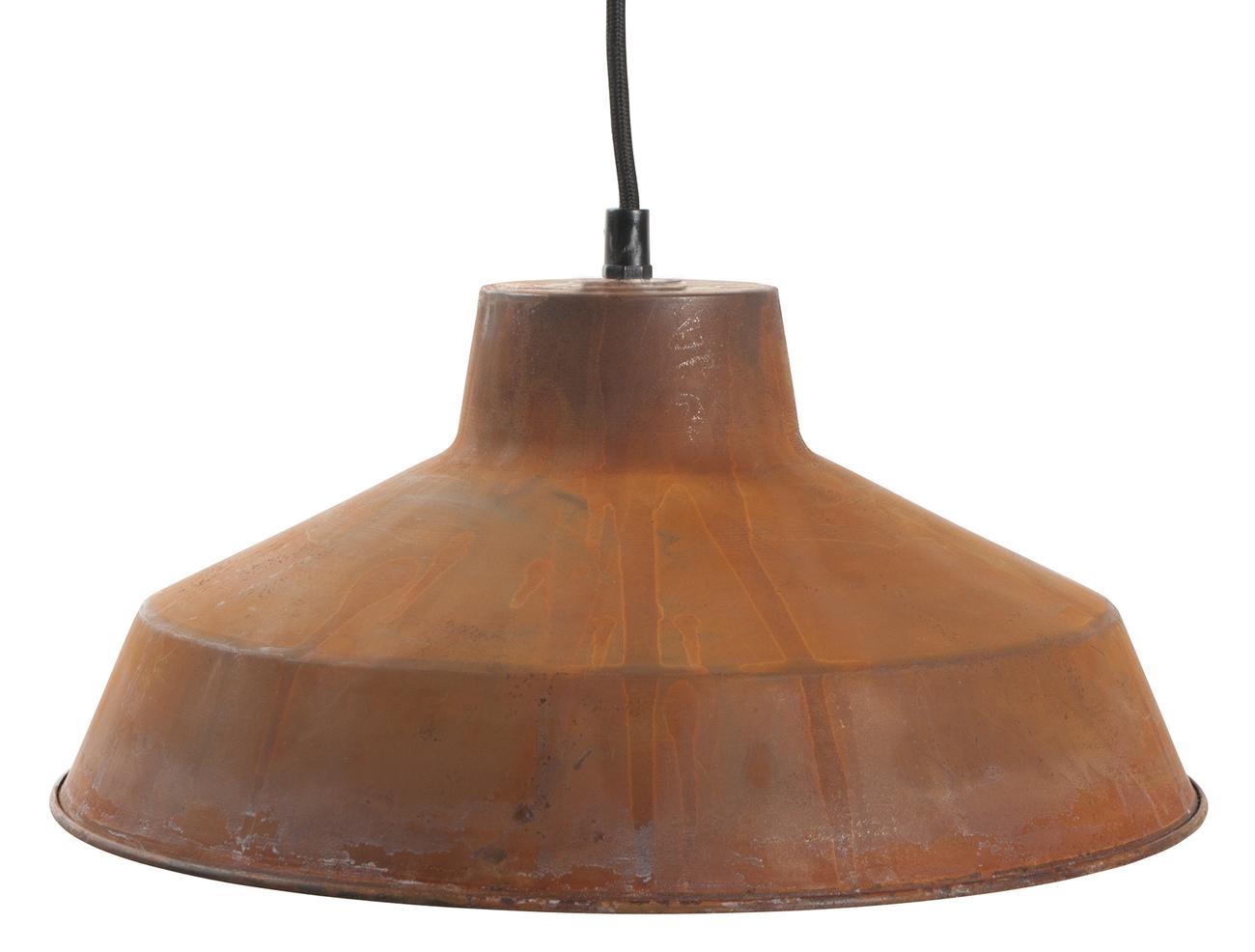 Zuiver Rusty hanglamp-ø 35 cm