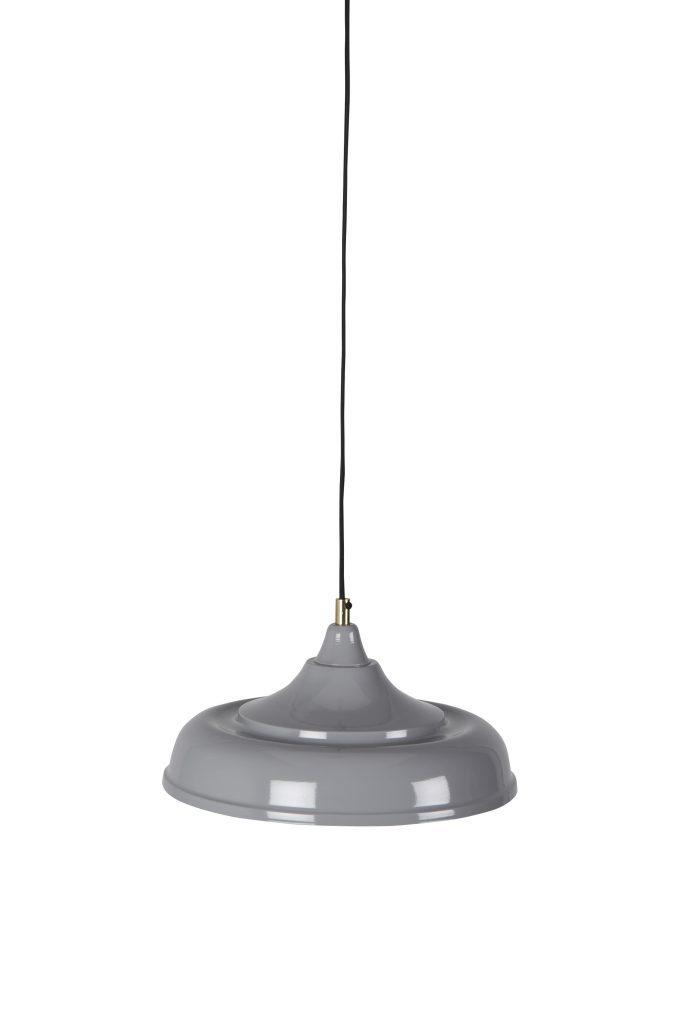 Sally Pendant lamp-Grijs