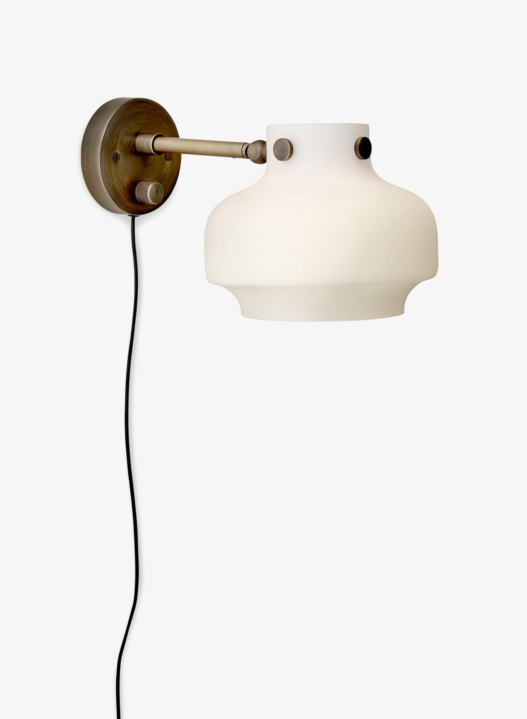 tradition Copenhagen SC16 LED wandlamp