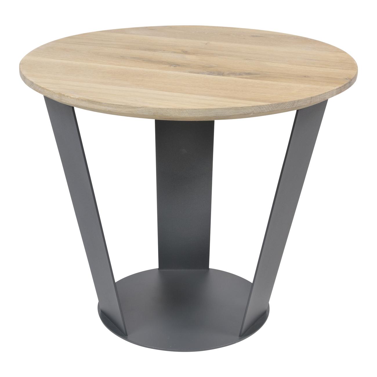 Torna Design Shine bijzettafel ø 45 cm