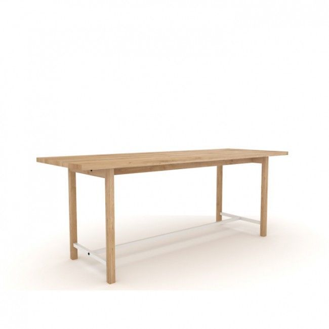 Universo Positivo Squeeze Table Large tafel-Wit