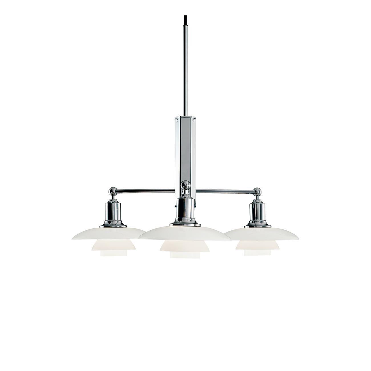 Louis Poulsen PH 2/1 Stem Fitting hanglamp