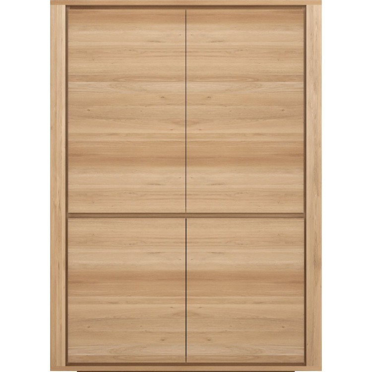 Ethnicraft Shadow Storage Cupboard kast