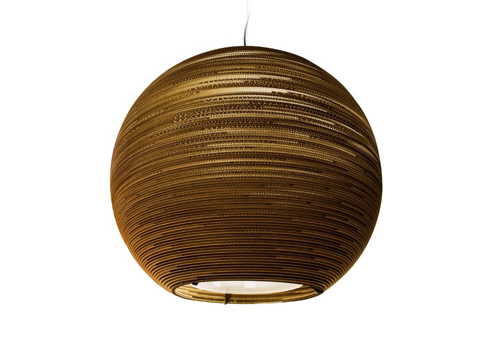 Graypants Sun hanglamp-� 128 cm