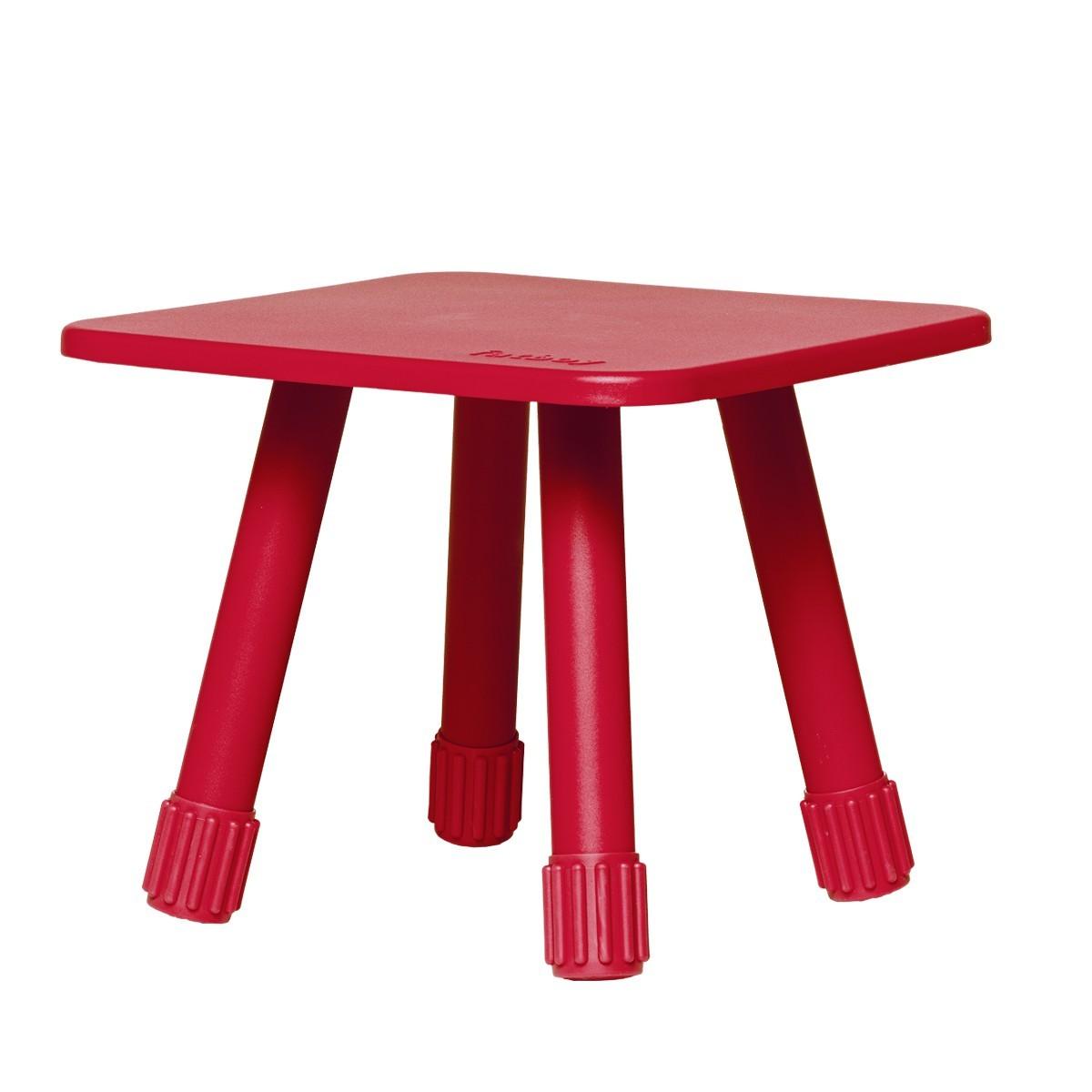 Fatboy Tablitski tafel-Rood