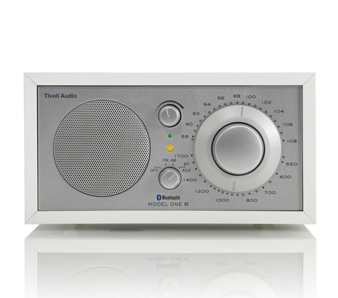 Tivoli Audio One BT-Wit