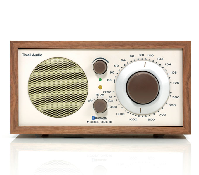 Tivoli Audio One BT-Beige