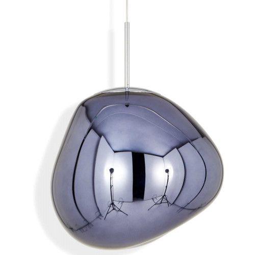 Tom Dixon Melt hanglamp-Smoke