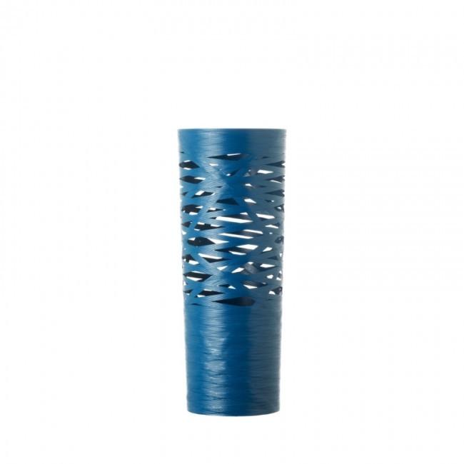 Foscarini Tress tafellamp-Tress mini-Blauw