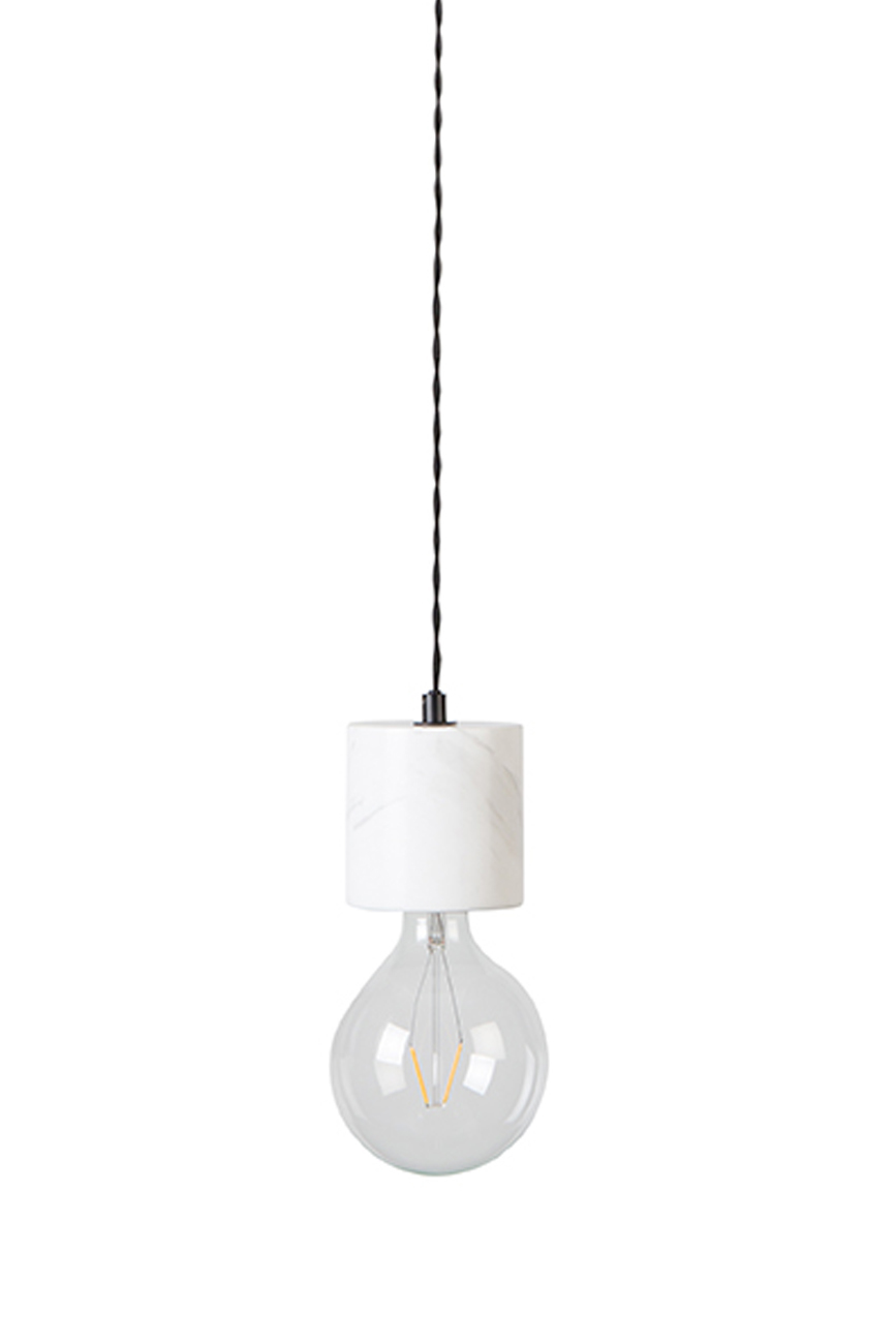 Zuiver Trust hanglamp-Wit