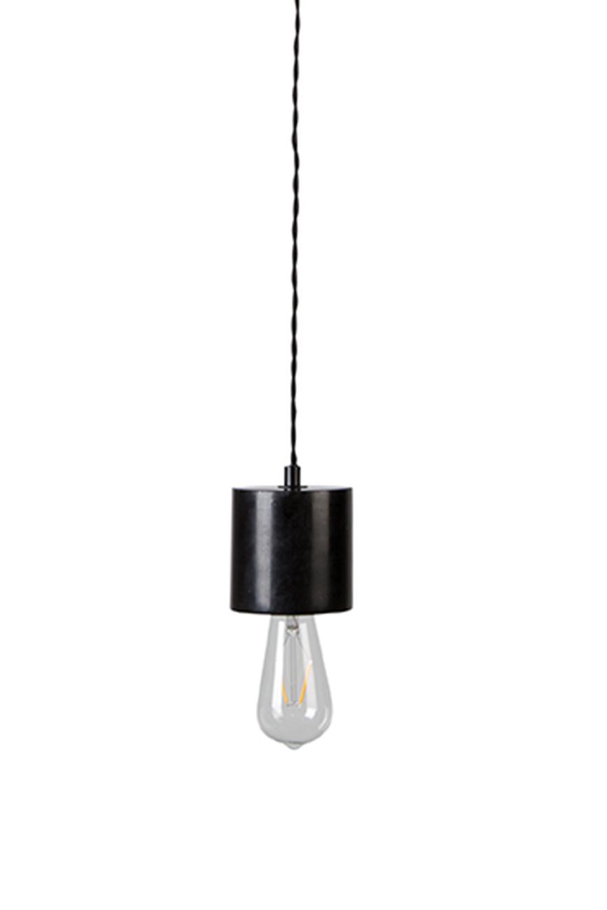 Zuiver Trust hanglamp-Zwart