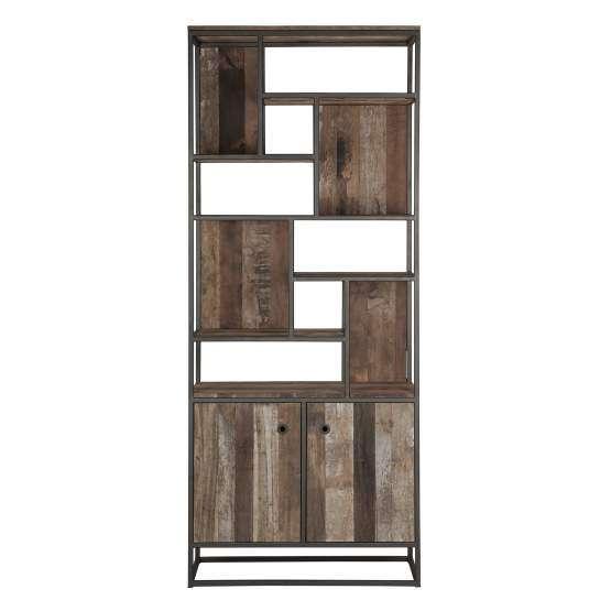 d-Bodhi Tuareg boekenkast-2 deurs
