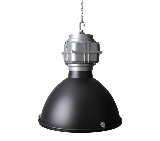 vanHarte Industrie hanglamp-Zwart
