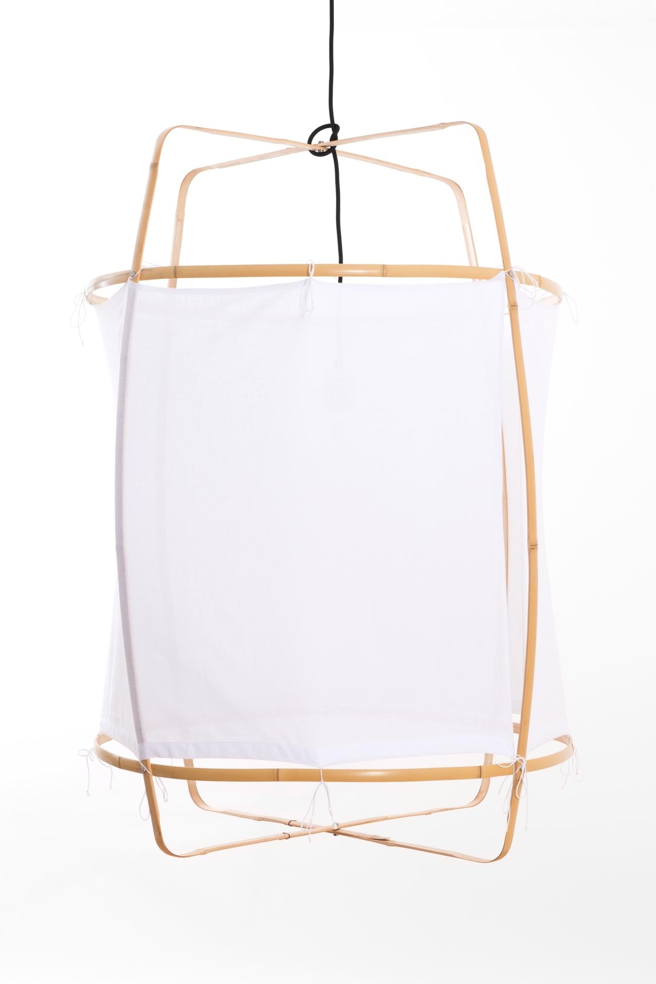 Ay illuminate Z2 Blonde Cotton hanglamp